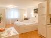 Apartment Algoma Bett
